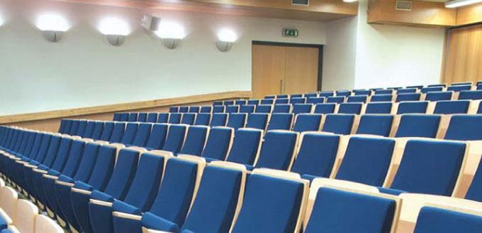 Genesis Theatre Seating Leisure Furniture 3d4 Design